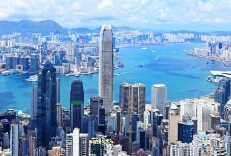 Hong-Kong et Macao, au croisement des cultures