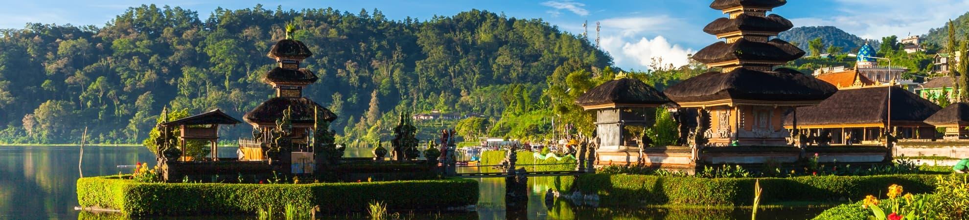 Séjour Indonésie