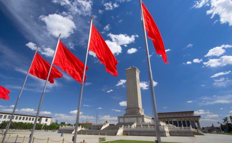 Découverte Pékin et train pour Xian